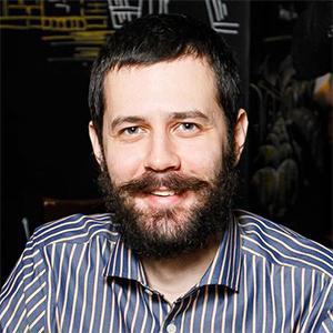 Илья Ленков