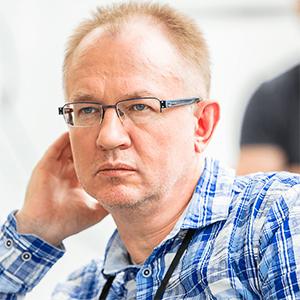 Эдуард Бабушкин