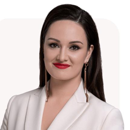 Екатерина Беспятых