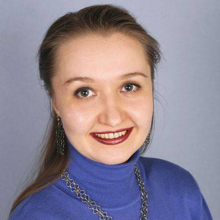 Василина Букина