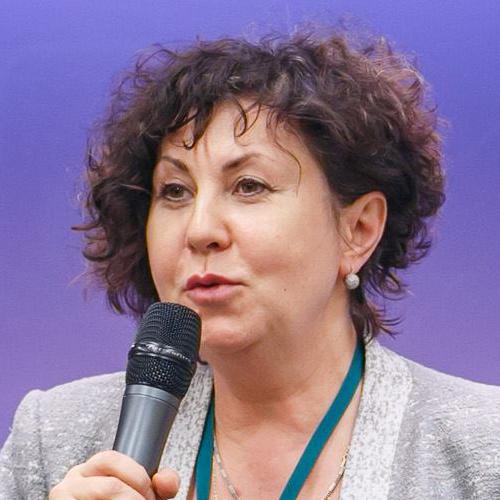 Татьяна Эндеко